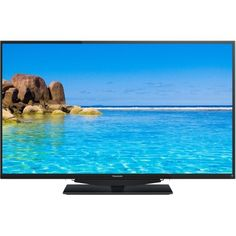 """## Brand New Panasonic Viera Th-42Lru7 42"""" 1080P Led-Lcd Tv - 16:9 - Hdtv 1080P - Atsc - 1920 X 1080 - 3 X Hdmi - Usb - Ethernet - Media Player """"Product Category: Televisions/Lcd Tvs"""" Look For"""