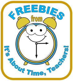Take time to check out my FREEBIES on TpT  @ http://www.teacherspayteachers.com/Store/Barbara-Evans/Price-Range/Free/Order:Price-Asc/Page:1  There are dozens!
