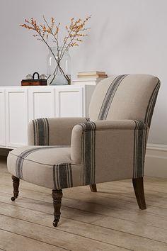 Lyminton Chair In Flemish Black Sofasandstuff Armchair Interiordesign