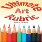 This rubric will make grading art products and project learning a snap. This rubric will make art assessment easy to understand for students, pare...