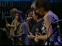 Delbert McClinton & Marcia Ball- Read Me My Rights