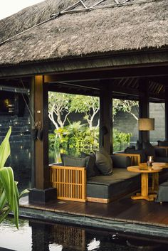 A visit to the Bulgari Resort Bali overlooking the Indian Ocean with five star luxury accommodations in one of the most exclusive destinations in the world.