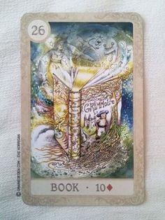 Fairy Tale Lenormand de Lisa Hunt et Arwen Lynch ⎮ ☛ TROUVER CE JEU sur AMAZON : http://amzn.to/2qCvamE ⎮ ☛ EN SAVOIR+ SUR CE JEU : http://www.grainededen.com/fairy-tale-lenormand-de-lisa-hunt-et-arwen-lynch/ ⎮ Graine d'Eden Bibliothèque des oracles et tarots divinatoires - review, présentation   #tarot #tarotcards #tarotdeck #oraclecard #oraclecards #oracledeck #tarots #grainededen #spirituality #spiritualité #guidance #divination #oraclecartes #tarotcartes