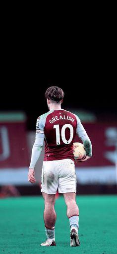Football Boys, Football Players, Jack Grealish, Samurai Jack, Sports Wallpapers, Aston Villa, Lionel Messi, Fifa, Beauty