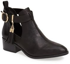 BC Footwear 'Dress Up' Ankle Bootie (Women) on shopstyle.com