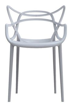Fauteuil Masters Kartell - Made in Design