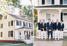 A Daufuskie Island Wedding | Landon Jacob Photography. #SCLowcountry #Daufuskie #DestinationWedding