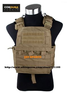 165.00$  Watch now - http://alirhf.shopchina.info/go.php?t=32409274219 - TMC Cherry Plate Carrier CPC Vest Matte Coyote Brown Tactical Cordura Vest Ver.2016+Free shipping(SKU12050610)  #buyonline