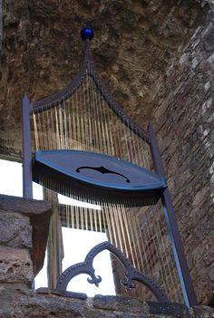 Wind Harp