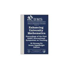 Enhancing University Mathematics ( Cbms Issues IN Mathematics Education) (Paperback)