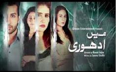 Mein Adhuri Episode 19 full 18 March 2016.Mein Adhuri Episode 19 ARY Digital 18 March 2016 Full Episode.Pakistani Drama Mei
