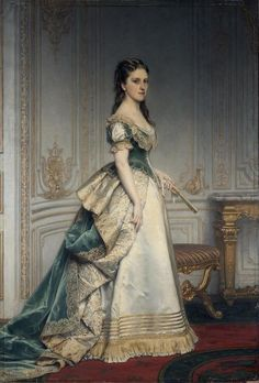 Victorian Paintings, Victorian Art, Victorian Fashion, Vintage Fashion, Victorian Style Dresses, 1890s Fashion, Rococo Fashion, Victorian Ladies, Historical Costume