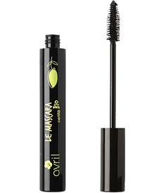 Avril Mascara noir volume ultra longue tenue 9ml #bio #cosmetique #mascara