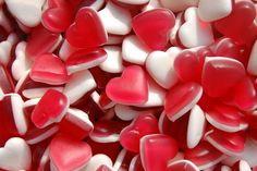 heart gummies