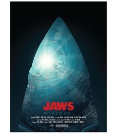 Jaws by Andy Hau