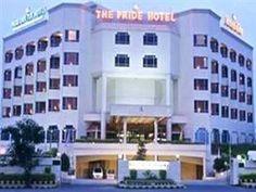 The Pride Nagpur Hotel - http://indiamegatravel.com/the-pride-nagpur-hotel/