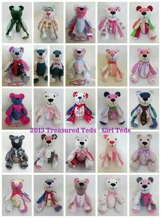 TREASURED TEDS. Keepsake Memory Bears. Unique handmade, bespoke memory Teds made from your precious fabrics. A lot of love in every stitch!  www.treasured-teds.co.uk info@treasured-teds.co.uk  #handmade #keepsakebear #memorybear #memorybears #keepsake #gift #baby #babygift #craft #remembrance #newbaby #babypresent #manchester #crafty #treasuredteds  #bear #teddy #teddybear #lovedone #memorial #cute #clothes #ribbon #buttons #2013