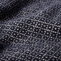 Bowmont Far Isle Jumper | Men's Knitwear | Finisterre UK