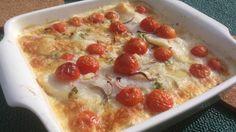Baked Pangasius Recipe