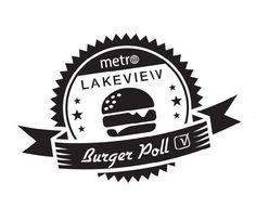 Metro Burger Poll 2014!