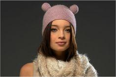 Mała Mi Mini - pastelowy pink