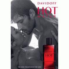 Davidoff Hot Water  A spicy candidate