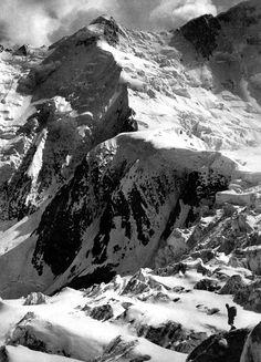 Vilém Heckel fotoarchiv K2, Mount Rainier, Climbing, Mount Everest, Mountains, Nature, Photography, Travel, Naturaleza