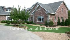 Landscaping grass around house #Landscapes, #Around_House