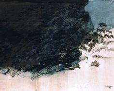 Serie el mar. 1993 Pedro González