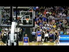 2014 The HARLEM GLOBETROTTERS Basketball Show Highlights - YouTube