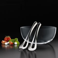 Curve Salad Set //   By Veit Streitberger