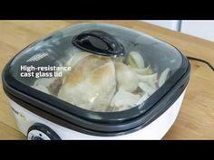 Multicooker, Stir Fry, Slow Cooker, Roast, Oven, Youtube, Ovens, Crock Pot, Roasts