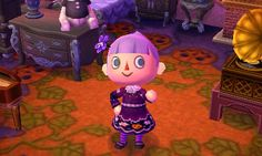 ♥ Welcome to the town of Teacake! ♥
