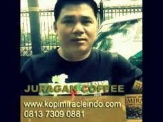 COFFFEE MIRACLE ~ Supplier COffee Miracle Obat Kuat Herbal - Jual KOPI M...