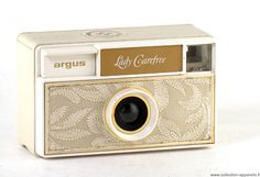 The Argus Lady Carefree, made in 1967