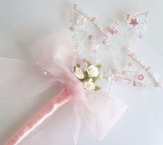 Star Fairy Wand