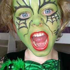 Face Painting Ideas, Designs & Pictures | Face Paint Ideas | Snazaroo | Snazaroo                                                                                                                                                                                 More