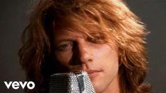 Bon Jovi - Always - Álbum: Live From London - 1995 - power ballad de Bon Jovi. Fue lanzado como sencillo para el álbum recopilatorio Cross Road en 1994. Se convirtió en su sencillo más vendido, con un millón de copias vendidas en Estados Unidos y más de tres millones en todo el mundo.