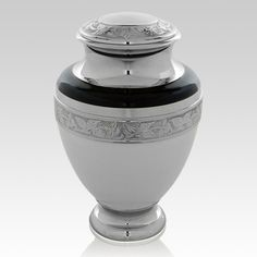 Asħεs ✞o Asħεs - Purity Cremation Urn ♥