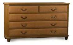 QUINTUS HOME Doheny Chest - Large