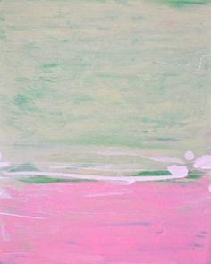 pastel meadows