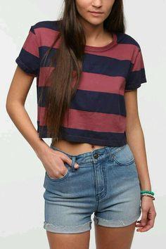 Stripes UO!