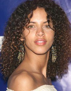No. 3. Noémie Lenoir. Les plus belles femmes du monde en 50 photos - Elle France