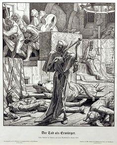 death as assasin