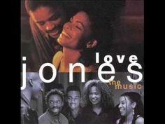 BEST SOUNDTRACK WITH A TASTE OF POETRY (LOVE JONES) The Music (FULL ALBUM)
