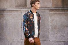 Lookbook Zara para este mes de Abril, ¡empieza el buen tiempo! - TenerClase.com