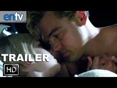 The Great Gatsby Official Trailer [HD]: Leonardo DiCaprio, Carey Mulligan and Joel Edgerton