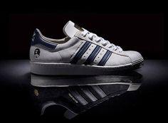 BAPE x adidas Originals Superstar 80s  B-Sides  - SneakerNews.com cf2340d69e