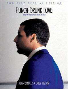 Punch-Drunk Love - Rotten Tomatoes