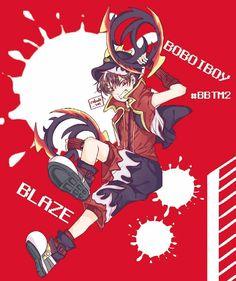 No photo description available. Anime Galaxy, Boboiboy Galaxy, Boboiboy Anime, Anime Art, Cartoon Movies, Cartoon Art, Elemental Powers, Drive Me Crazy, Doraemon